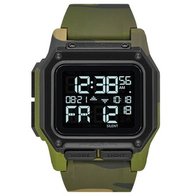 Nixon Regulus Watch - Tropic