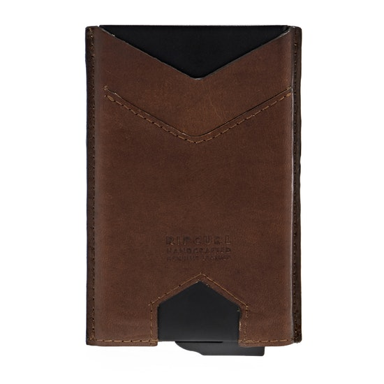 Rip Curl Mechanical Rfid Slim Wallet