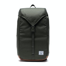 Sac à Dos Herschel Thompson - Dark Olive/saddle Brown