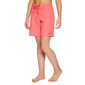 Protest Ultimate Beach Shorts - Grenadine