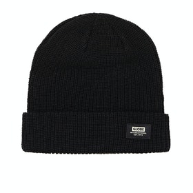 Bonnet Globe Halladay - Black