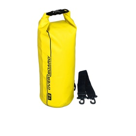 Overboard 20L Tube Drybag - Yellow