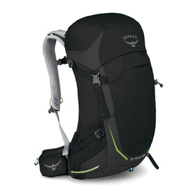 Osprey Stratos 26 Hiking Backpack - Black