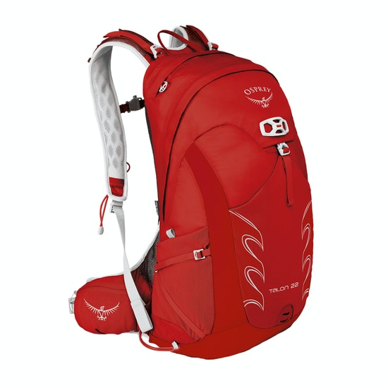Osprey Talon 22 Mens Hiking Backpack