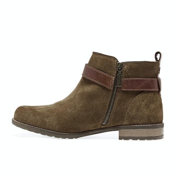 Barbour Jane Women's Boots