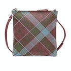 Vivienne Westwood Derby New Square Women's Messenger Bag