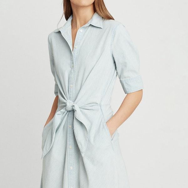 Lauren Ralph Lauren Coyne Casual Платье