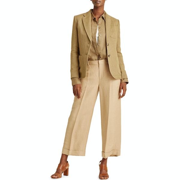 Lauren Ralph Lauren Britaine Women's Blazer