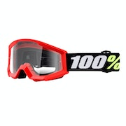 100 Percent Strata Mini Kids MX Brillen