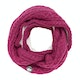 Superdry Gracie Cable Snood Womens Scarf