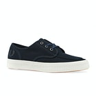 Fred Perry Ealing Low Canvas Обувь