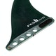 FCS II Whip Performance Glass Fin