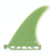 Futures Machado Fiberglass Single Fin