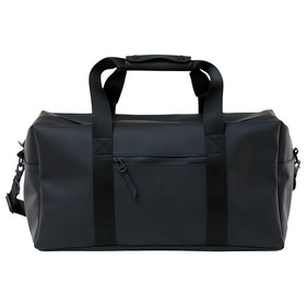 Rains Gym Duffle Bag - Black
