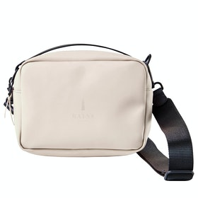 Rains Box Bag - Beige