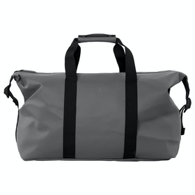 Rains Weekend Duffle Bag - Charcoal