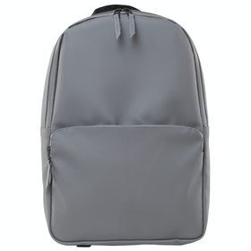 Rains Field Rucksack - Charcoal