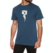 Deus Ex Machina Pisstin T Shirt