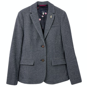 Joules Juliane Ladies Blazer - French Navy