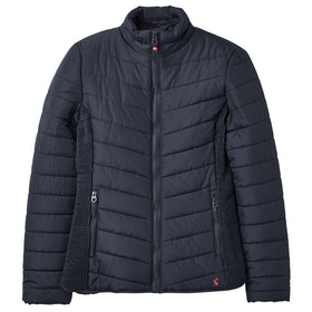Joules Harrogate Ladies Jacket - Marine Navy
