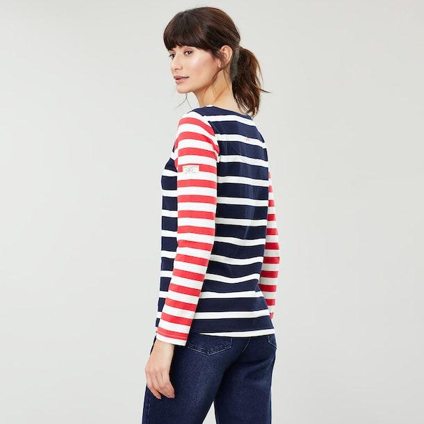 Joules Harbour Langarm-T-Shirt