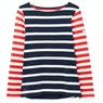 Joules Harbour Ladies Long Sleeve T-Shirt