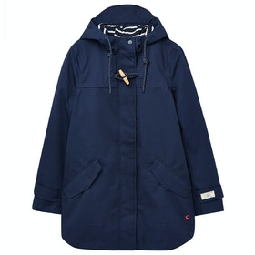 Joules Coast Mid Ladies Jacket - French Navy