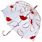Lulu Guinness Birdcage Women's Umbrella