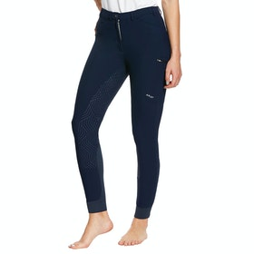 Ariat Triton Grip Full Seat Damen Riding Breeches - Navy