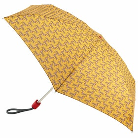 Joules Tiny Women's Umbrella - Sausage Dogs