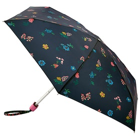 Cath Kidston Tiny Women's Umbrella - Twilight Sprig