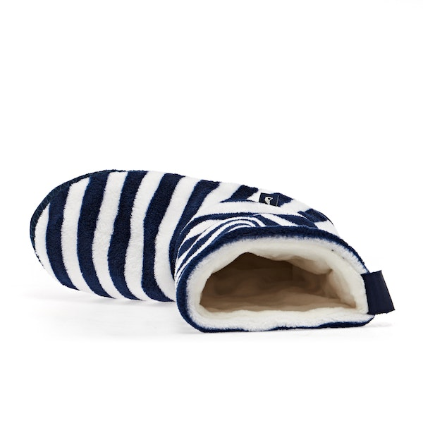 Joules Homestead Fleece Lined Women's Slippers