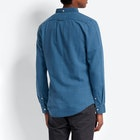 Farah Brewer Indigo Shirt