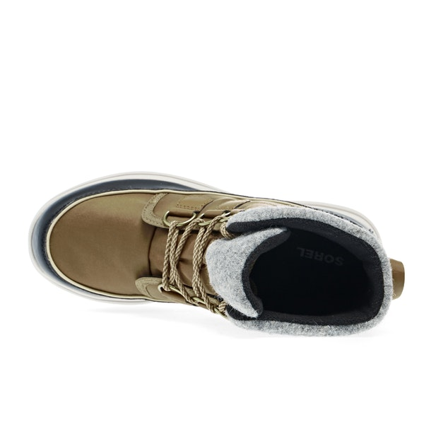 Sorel Explorer Carnival Boots