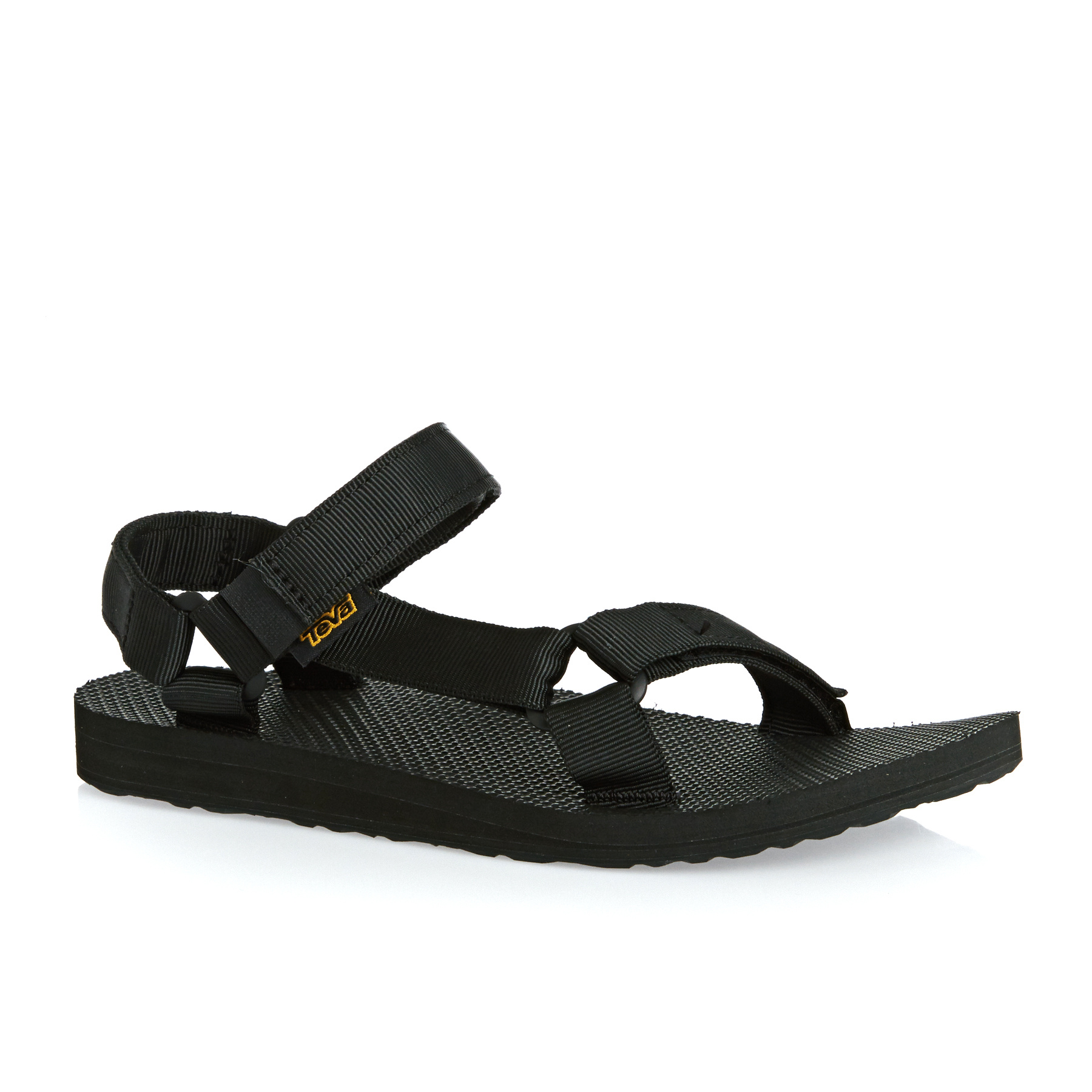 Teva Original Universal Damen Sandalen Black | Country Attire