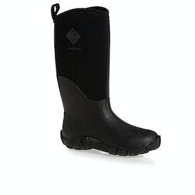 Muck Boots Edgewater II Wellington Boots - Black