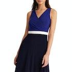 Lauren Ralph Lauren Davie Day Dress