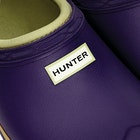 Hunter Gardener Clog Women's Wellington Boots