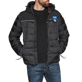 Napapijri Aric Black Men's Jacket - Black