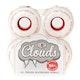 Ricta Clouds 86a Skateboard Wheel