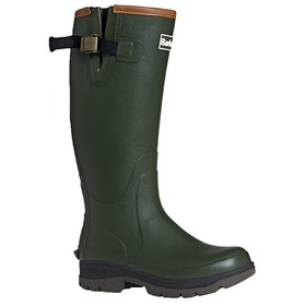 Barbour Tempest Ladies Wellies - Olive