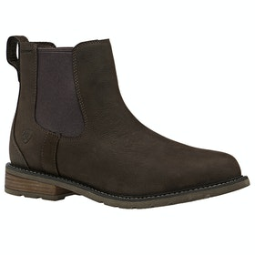 Ariat Wexford H2O Mens Country Boots - Java