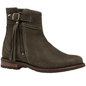 Ariat Abbey Damen Country Boots - Dark Olive