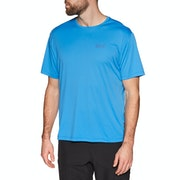 Jack Wolfskin Tech Short Sleeve T-Shirt