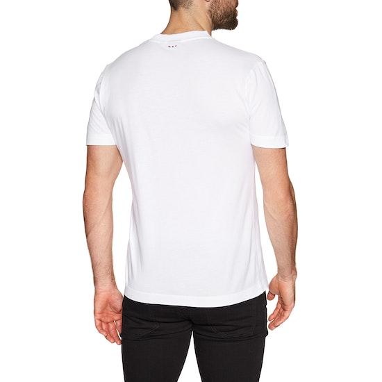 Napapijri Serber Kurzarm-T-Shirt