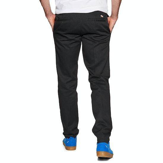 Dickies WP872 Slim Fit Work Mens Chino Pant