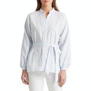 Lauren Ralph Lauren Filancia Womens Košile