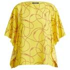 Lauren Ralph Lauren Anielka Women's Short Sleeve Shirt