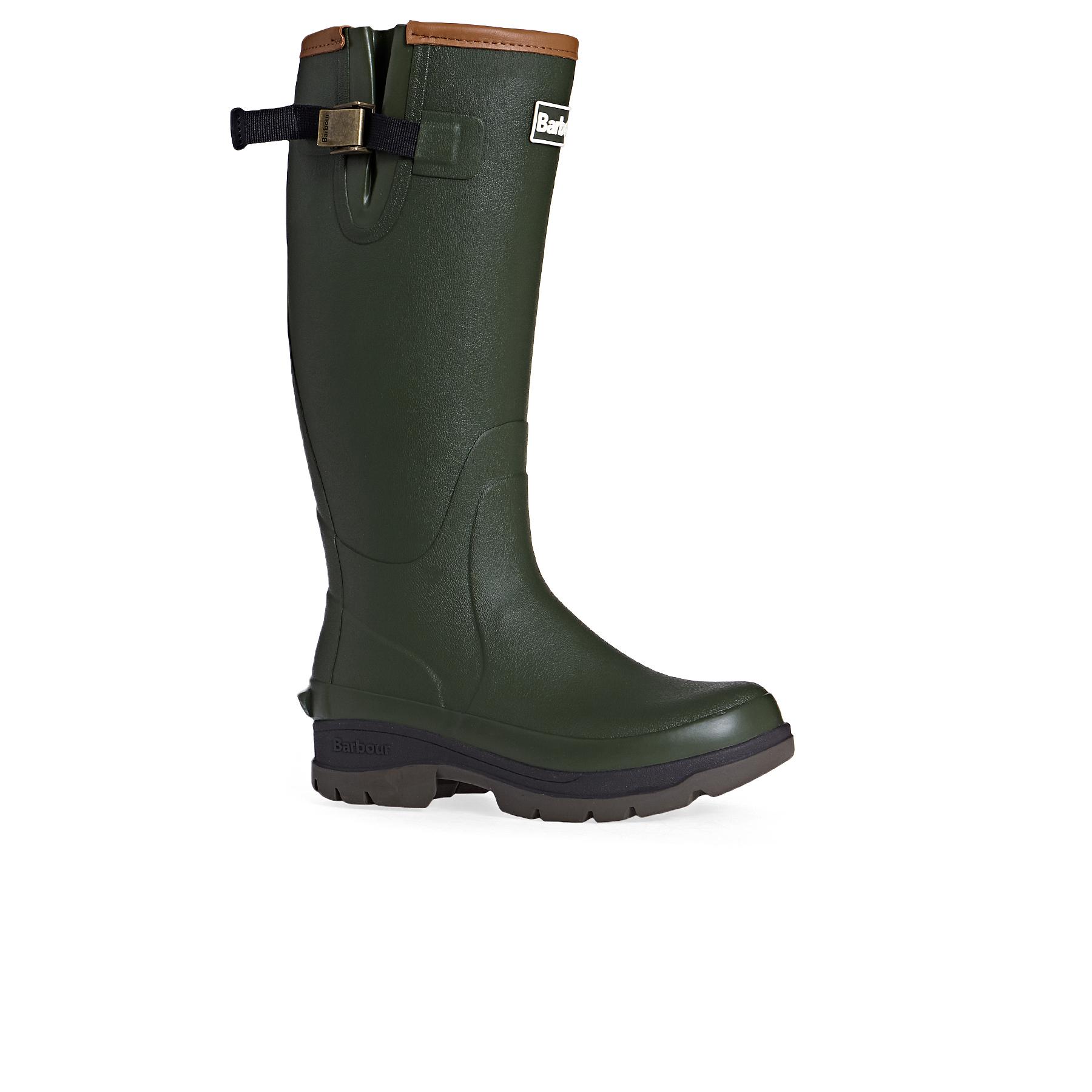 Wellington Boots - Olive