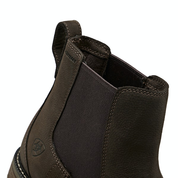 Country Boots Uomo Ariat Wexford H2O